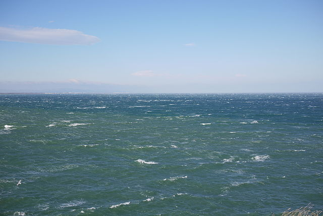 1700 km de lignes prévus en mer, le nouveau terrain d'action de RTE