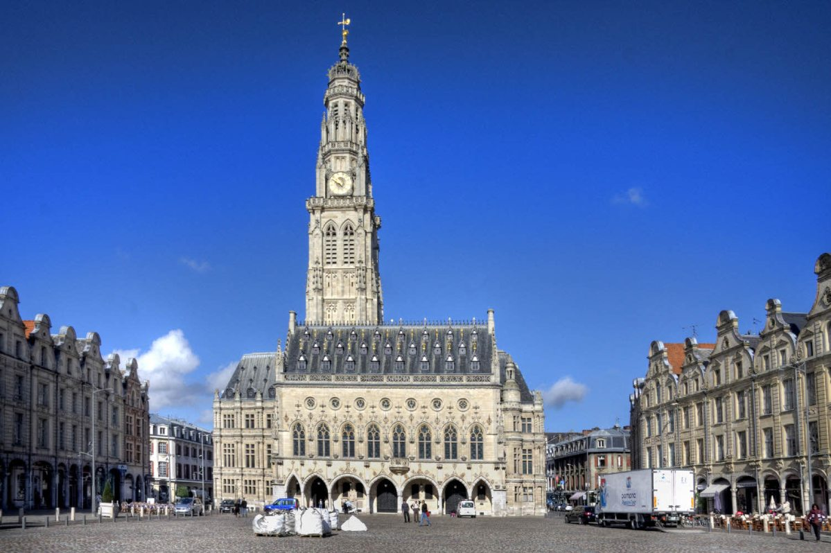 Dalkia construit une nouvelle chaufferie à Arras