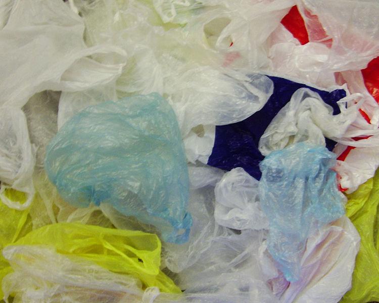 Les sacs en plastique à usage unique finalement tolérés jusqu'au 1er juillet