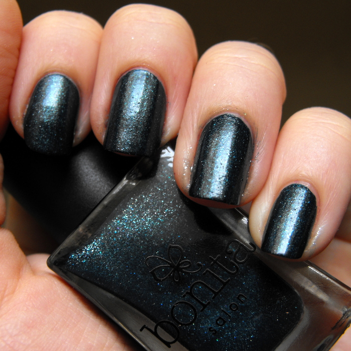 Bonita Salon - Starry Night with no top coat
