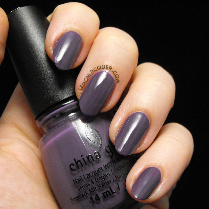 China Glaze - All Aboard