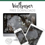 March Free Downloadable Wallpapers