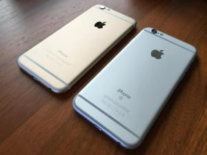 Iphone 6 dan iPhone 6s, generasi baru iPhone