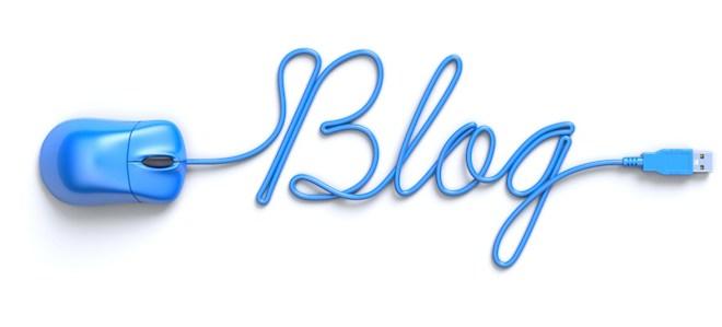 10 manfaat blogging yang tidak diketahui