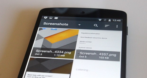 cara mengakses file manager android 6 0 marshmallow