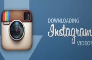 cara mudah download foto atau video instagram di pc atau laptop