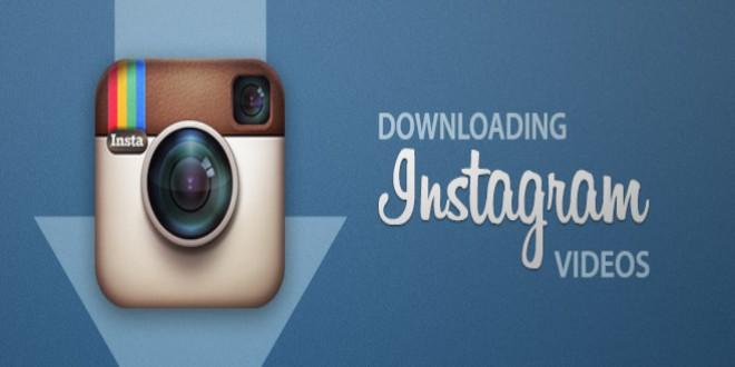 cara mudah download foto atau video instagram di pc atau laptop