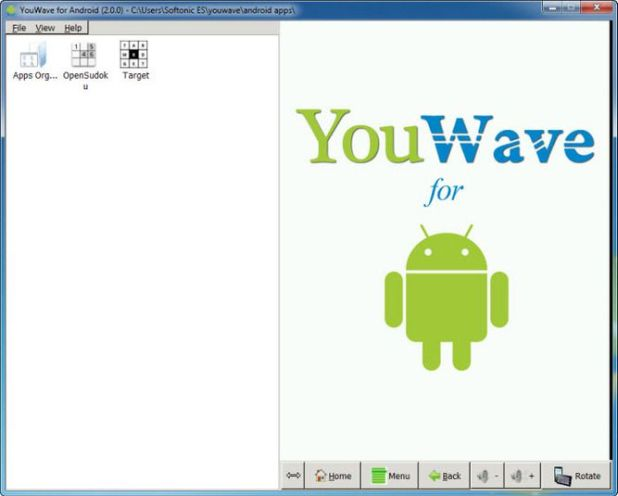 YouWave Android
