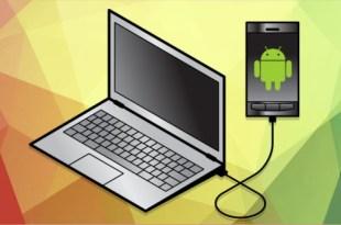 Cara Memperbaiki Android Yang Tidak Terdeteksi Di Windows