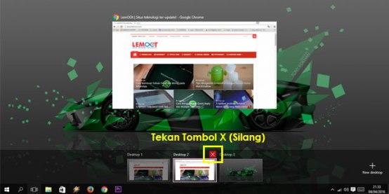 Cara-menutup-Virtual-Desktop---lemoot