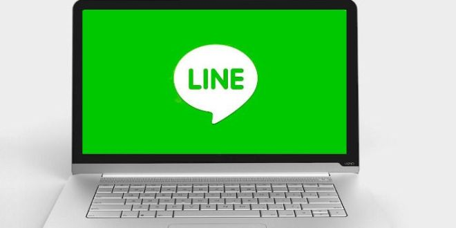 line-app-for-pc