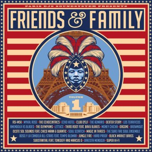 Paris_DJs_Soundsystem-Friends_and_Family_Vol_1