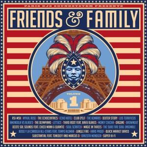 Paris_DJs_Soundsystem-Friends_and_Family_Vol_1