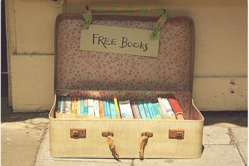 suitcade free books