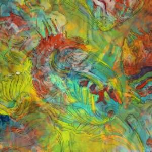 Lennon Michalski Lexington Kentucky Fine Arts Painter