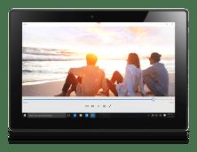 Lenovo ideapad MIIX 310 2-in-1 tablet
