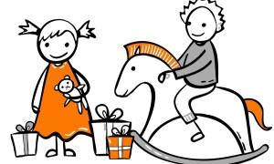 Darujte Vianoce s Orange