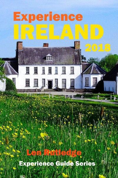 Small Ireland 2018