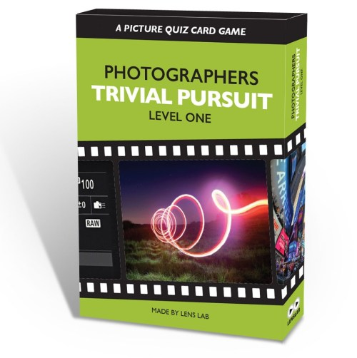 Medium Of Gifts For Photographers