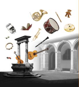CONCertosa_nuove generazioni di musicisti @ Chiostro dei Procuratori, Certosa di San Martino | Napoli | Campania | Italia