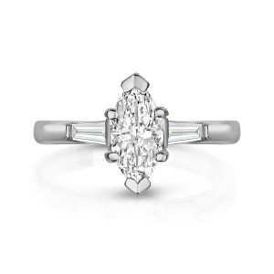 leo-ingwer-custom-diamond-engagement-three-stone-marquise-front-LET1004