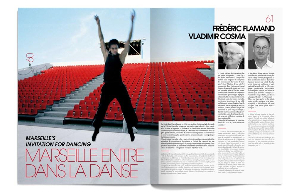 Marseille Mag