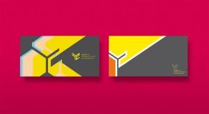 Identité visuelle Agence Y2