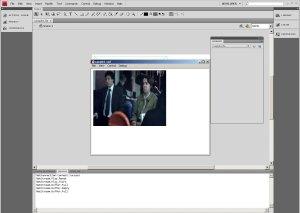 Stream com Flash e Flash Media Server