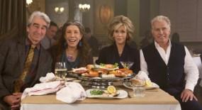 Pourquoi faut-il (absolument) regarder la série Grace & Frankie ?