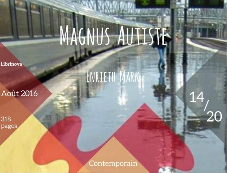 Magnus Autiste Roman