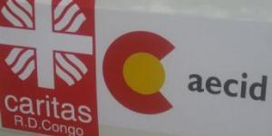 Caritas Congo : bilan 2015 positif