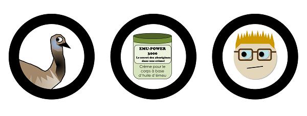 Le Pharmachien discute de l'huile d'émeu, un produit naturel populaire au Québec