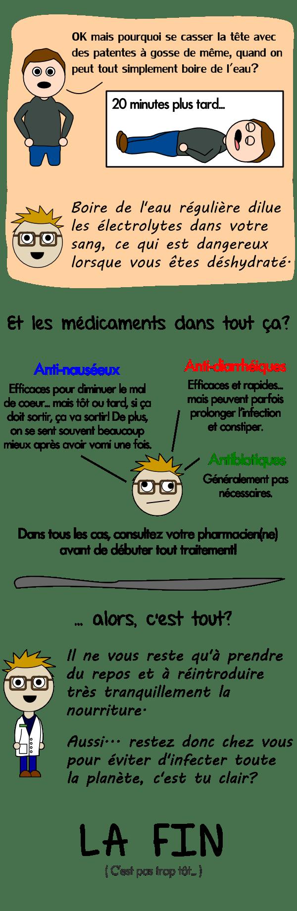Le Pharmachien s'en mêle (2)