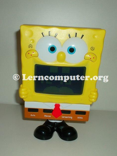 VTech SpongeBob Quasselfreund