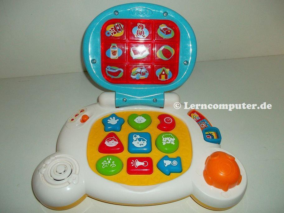 VTech Baby Mein erster Laptop