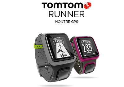 le test de la tomtom runner la montre gps de tomtom. Black Bedroom Furniture Sets. Home Design Ideas