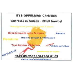 ETS OFFELMAN