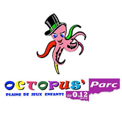 Octopus'Parc Caudry