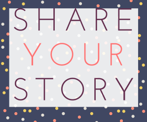 share your story on LesbianMommies