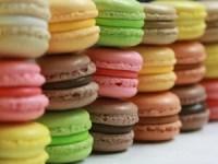 histoire macarons