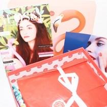 glossy box juin 2016