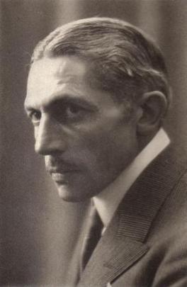 Jacques Bainville (1879-1936)