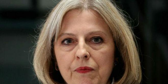 Des extrémistes musulmans ont voulu tuer Theresa May la semaine dernière