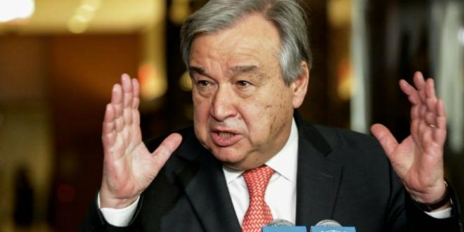 Sahara: le SG de l'ONU réagit aux provocations du Polisario