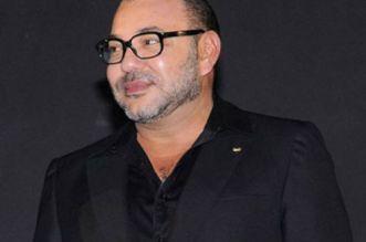 Mohammed VI rend hommage à Henri Michel