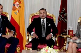 Précisions sur la future visite de Felipe VI au Maroc