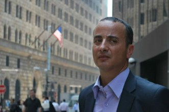 Djamel Alilat