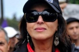 Le SOS de Nabila Mounib pour la gauche