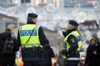 police suede