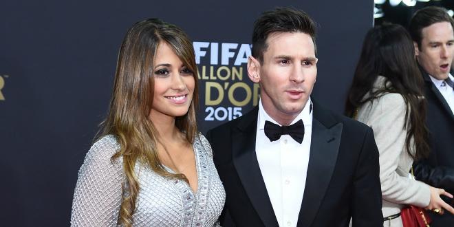 Barça: Messi forfait pour